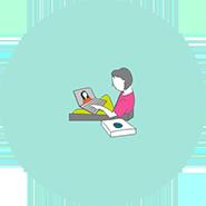 cursuri si activitati pentru copii eematico steam kits
